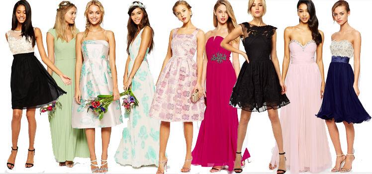 Abendkleider für Teenager