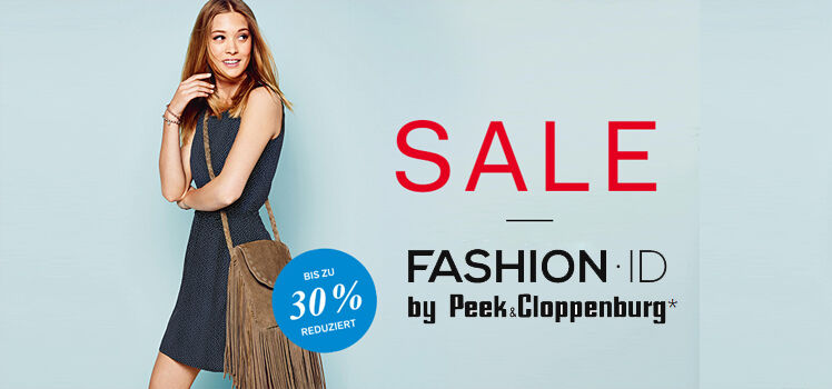 FashionID Sale
