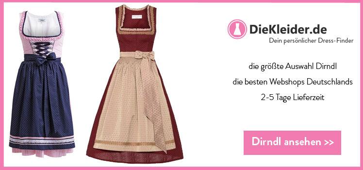 Dirndl Online kaufen bei DieKleider