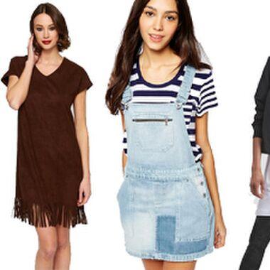 Ohne diese Sommerkleider können wir 2015 nicht leben