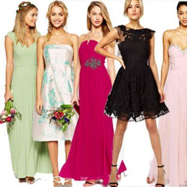 Abendkleider für Teenager – die schönsten Ballkleider für Mädchen