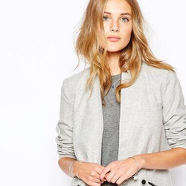 Erwachsen stylen – oder was kann man anziehen um älter zu wirken