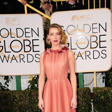 Golden Globe Award 2016 Kleider – der große Auftritt der Stars